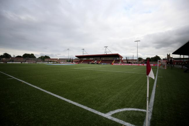 Stenhousemuir back calls for independent inquiry ahead of SPFL vote