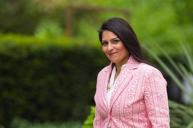 Priti Patel told plan to evict asylum seekers in Glasgow would be 'disastrous'