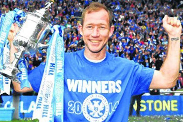 St Johnstone hero Frazer Wright recalls Nadir Ciftci Scottish Cup final battle as he hails Tommy Wright