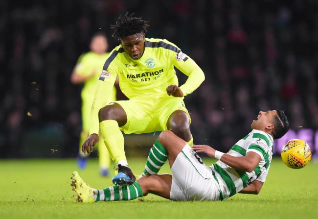 Emilio Izaguirre recalls second Celtic stint and reveals he suffered through injections to play: 'I was playing on one leg'