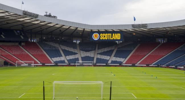 SFA clarify Glasgow has been reconfirmed as host city for UEFA Euro 2020 championship