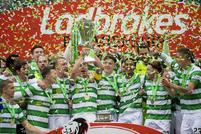 Celtic are launching a virtual season ticket for online viewing of closed matches