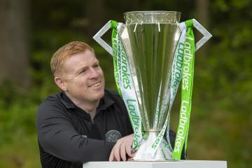 How silencing his doubters made Celtic's ninth straight title win so sweet for manager Neil Lennon