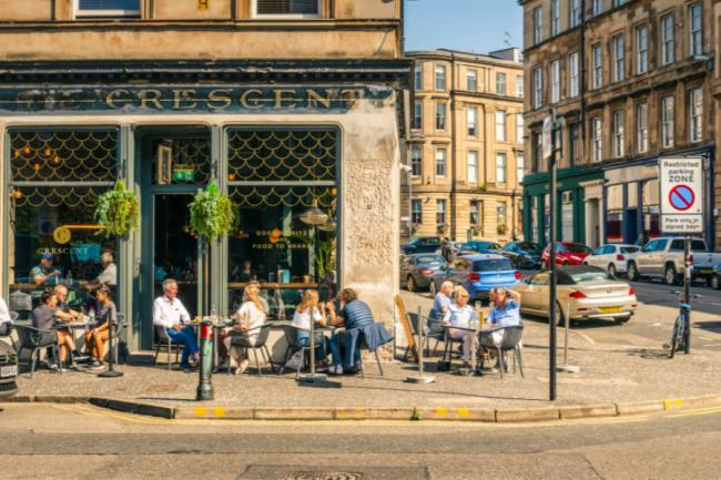 Could open streets save Glasgow's restaurant scene? Here's how Glasgow might reopen