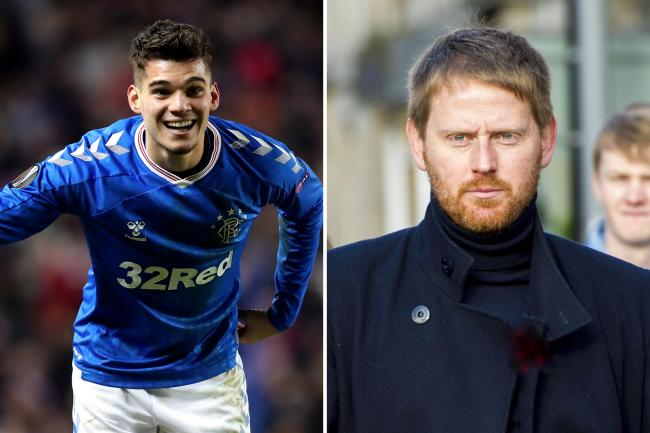 Michael Stewart questions Rangers' £5m deal for Ianis Hagi after Ibrox club recorded £11m loss