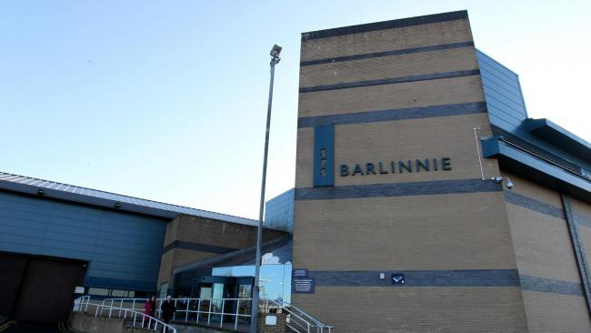 Barlinnie inmate found dead in cell after lethal drug cocktail, rules inquiry