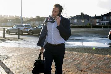 SFA chief executive Ian Maxwell confident Premiership season can kick off in August