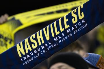 Ex-Celtic winger Jamie Smith hitting the high notes in Nashville