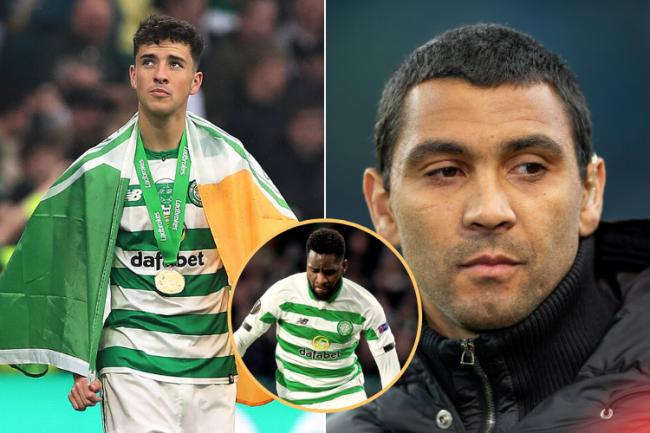 Mikey Johnston 'most instinctive' difference-maker in Celtic side, says Marvin Compper