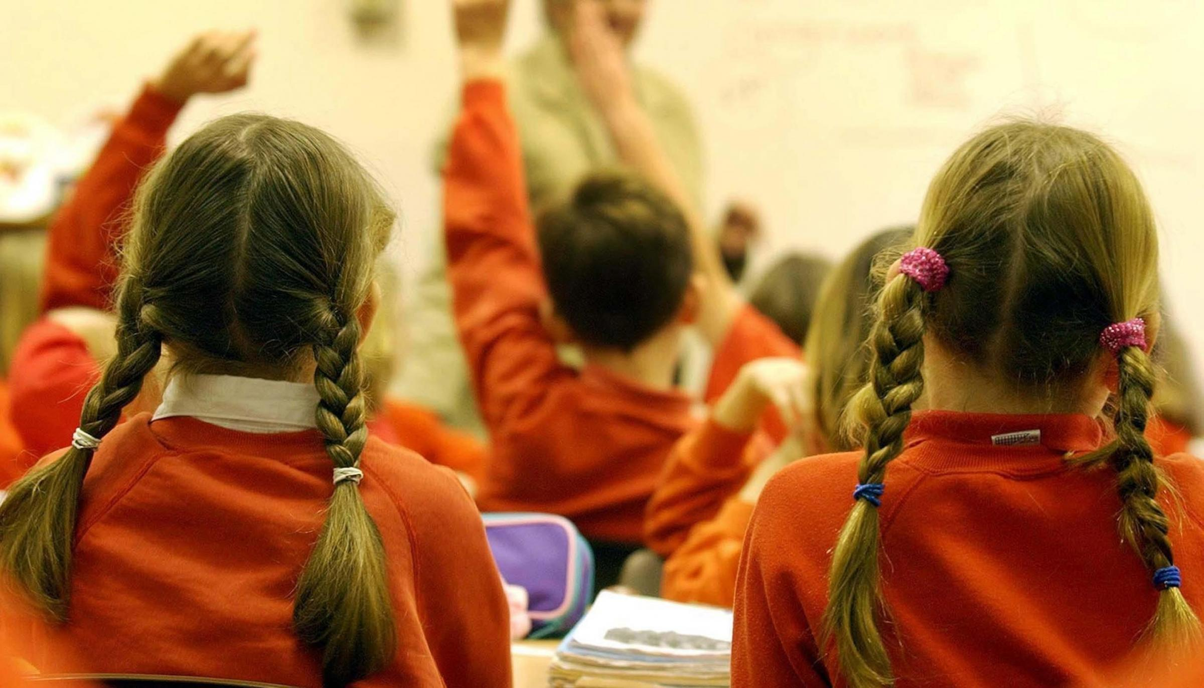 'Vast majority' of teachers anxious about returning to work