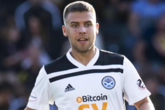Ex-Rangers midfielder Andy Murdoch used to lockdown loneliness after horror ACL injury