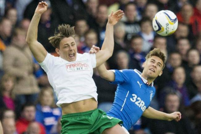 Andy Murdoch lifts lid on Rangers exit after raft of Mark Warburton loan signings