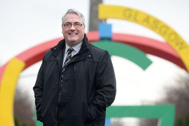 Frank McAveety will bow out as Labour leader on Monday