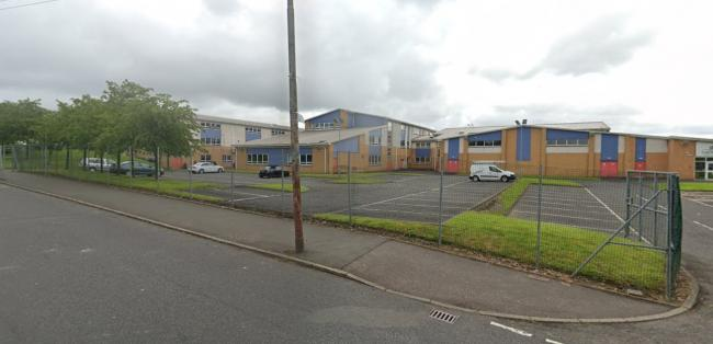 Lochend Community High School
