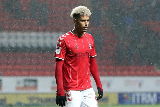 Rangers-linked Lyle Taylor refuses to play remainder of Charlton's season over fears of losing out on 'life-changing move'