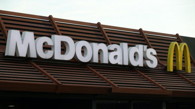 Here's where you can get a McDonald's TODAY as drive thrus reopen