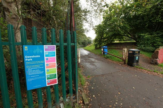 Police launch investigation after girl, 16, is raped in Glasgow park