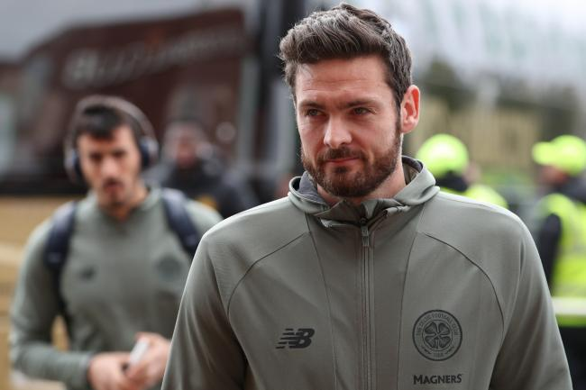 Celtic goalkeeper Craig Gordon 'targeted' by St Mirren despite being offered new Hoops deal