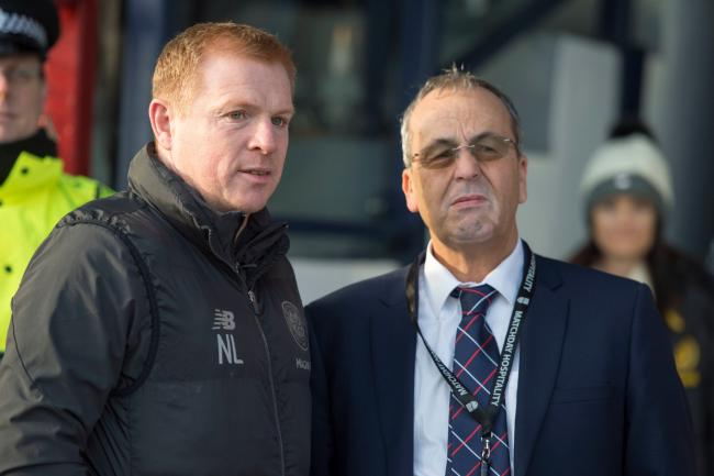 Celtic and Ross County only Scottish Premiership clubs to 'pay for coronavirus testing equipment'