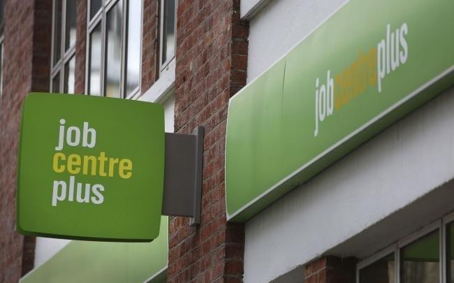 Universal Credit claims rise in Dudley.