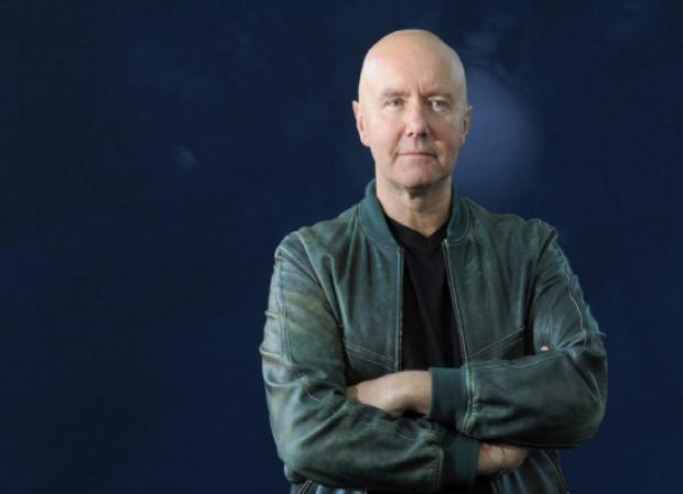Glasgow Times: Irvine Welsh new film will make its debut