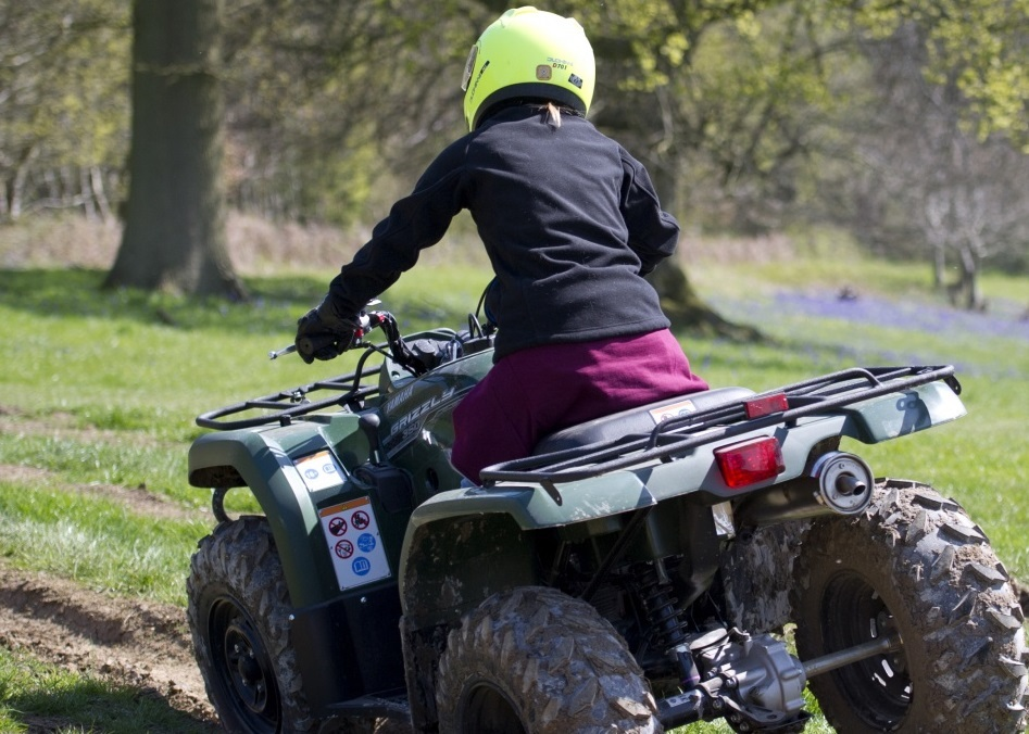 Cops could be given quad bikes to chase down yobs