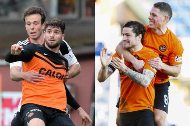 Paul Paton jokingly lobbies for Rankin as Dundee United manager and 'confirms' ex-Celtic star Ciftci's return