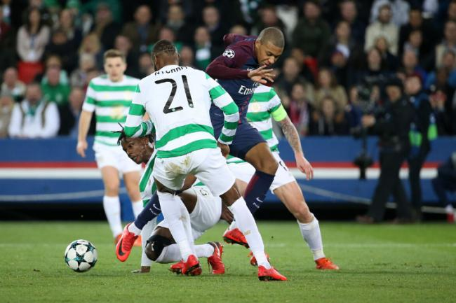 Celtic lined up by PSG for glamour pre-season friendly as French giants make contact with Hoops