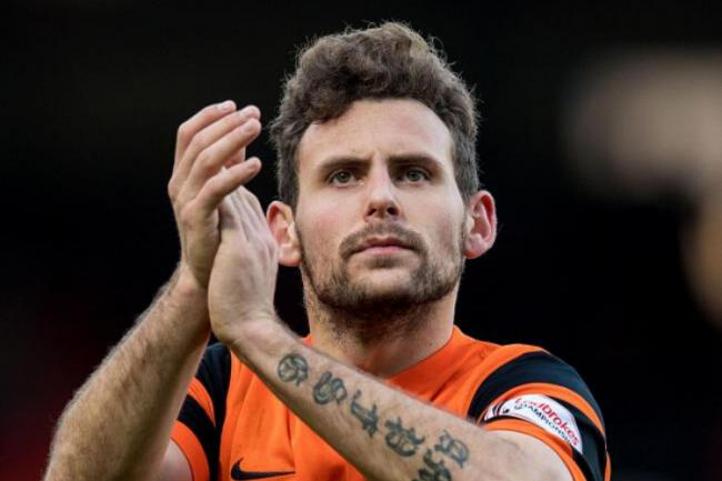 Ex-St Mirren star Tony Andreu says it's VITAL players learn trade or go into education for life after football