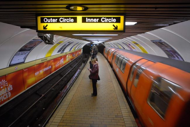Glasgow's Subway is at risk of going under