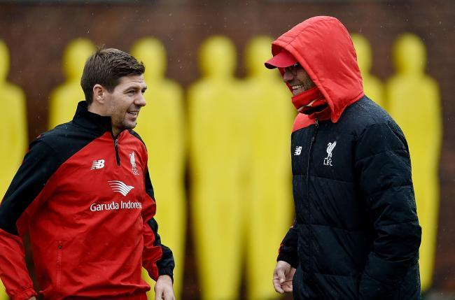 Steven Gerrard will STAY at Rangers beyond the season and Klopp will stick around at Liverpool, says McLeish