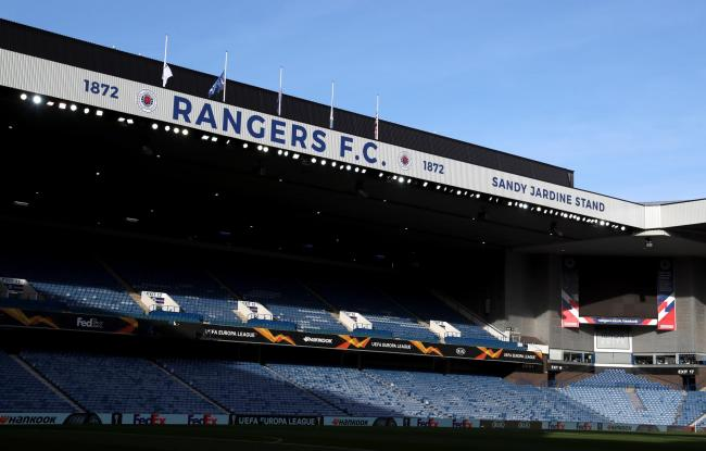 Rangers 'set to join Celtic' in glamour pre-season tournament in France