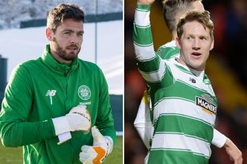 Kris Commons slams Celtic over Craig Gordon treatment saying 'they have made a major mistake'