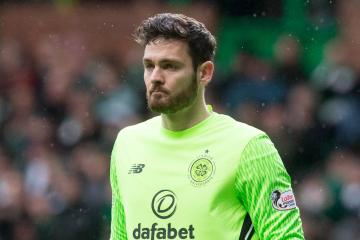 Craig Gordon on decision to re-join Hearts, Celtic contract talks breakdown and desire to beat Hoops in Scottish Cup final