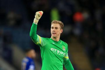 Former Rangers assistant Andy Watson says Joe Hart would be a great addition for Celtic