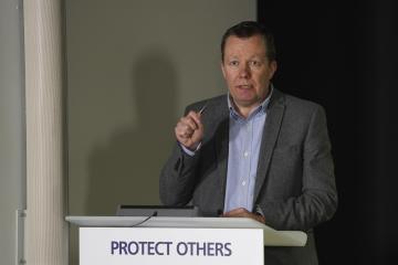 Coronavirus: Celtic players put us at risk, says Jason Leitch