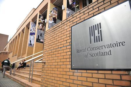 Royal Conservatoire of Scotland course leader sacked over allegations of 'bullying' and 'widespread abuse'