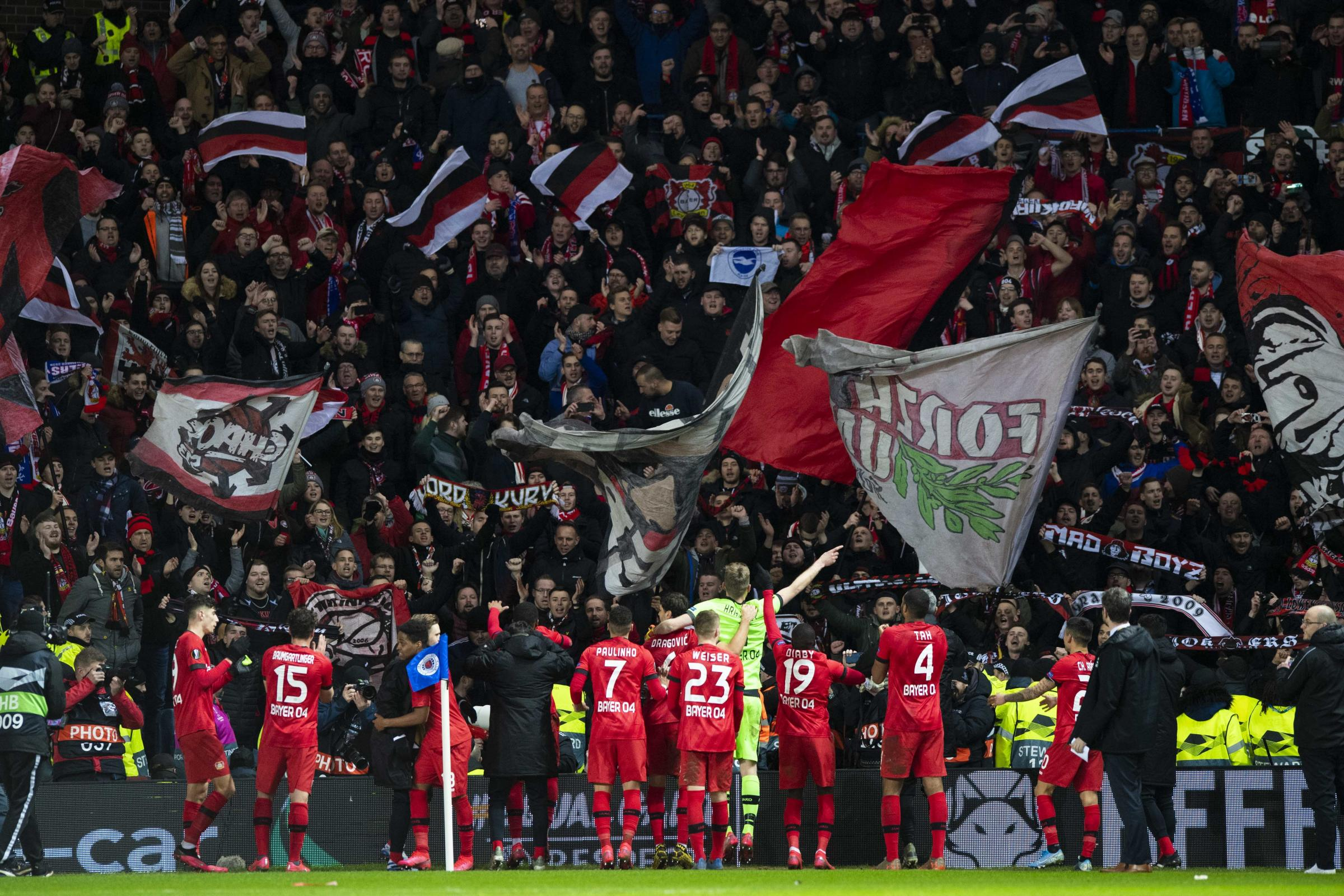 Graeme McGarry: We're all missing live football, but we can't rush fans back through the turnstiles