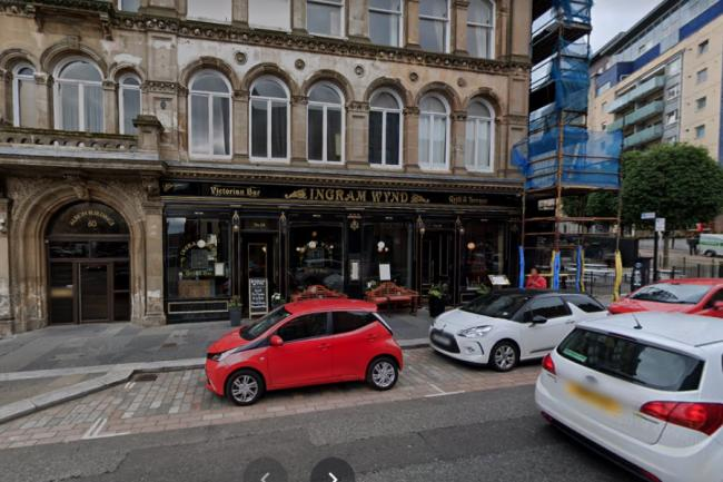 'Thank you for the memories': Merchant City restaurant shuts permanently due to pandemic