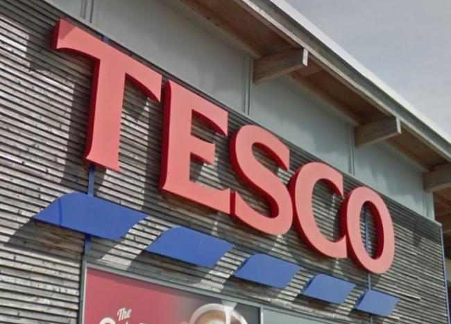 Tesco axes one-way system and makes major rule changes for shoppers. Picture: Newsquest