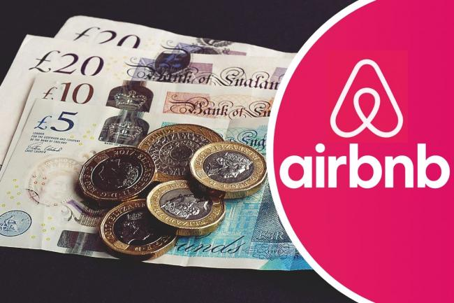 Airbnb sparks outrage by asking guests to make 'kindness' donations to landlords