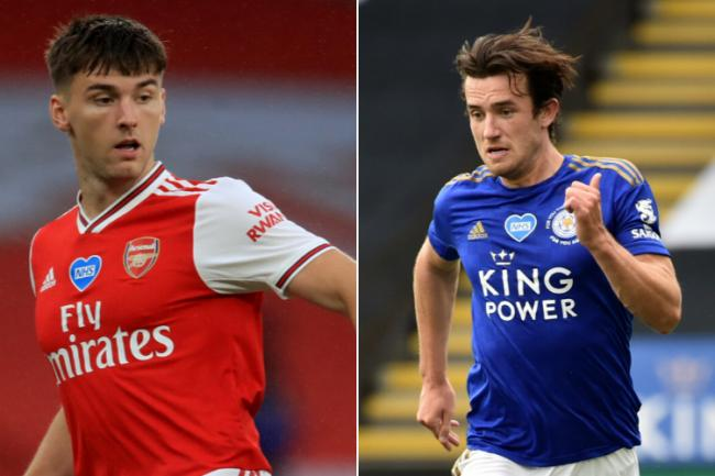 Kieran Tierney to Man City? Ex-Rangers star Kyle says Guardiola should ignore Chilwell and swoop for Arsenal star