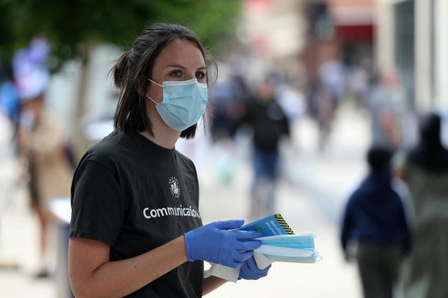 Coronavirus: 48 new confirmed cases with only two in Glasgow