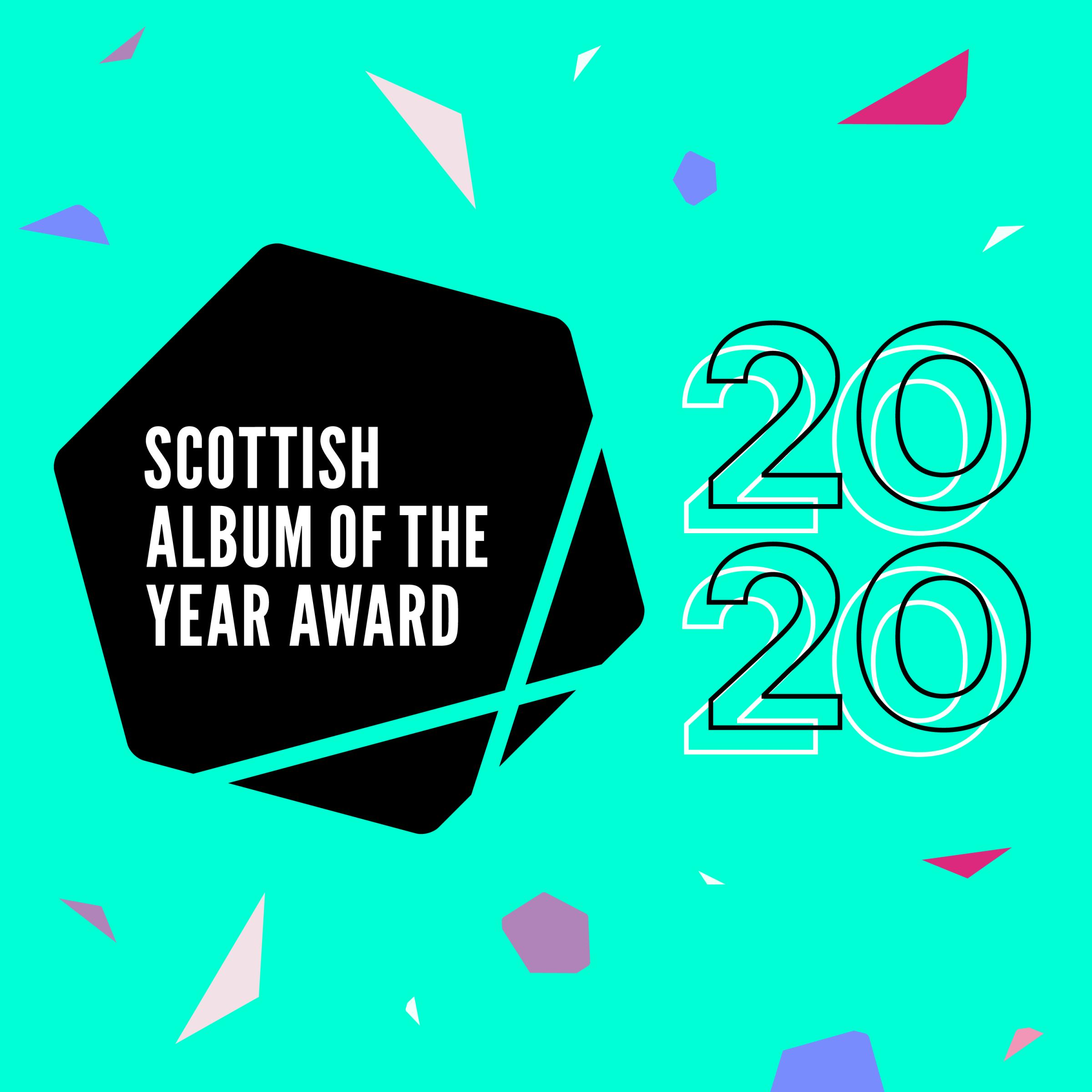 2 days left to vote for Scotland's Album of the Year winner