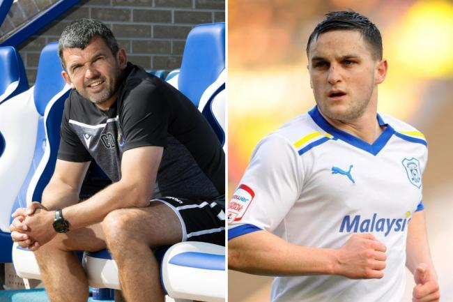 St Johnstone boss Callum Davidson on what Craig Conway will bring to his squad