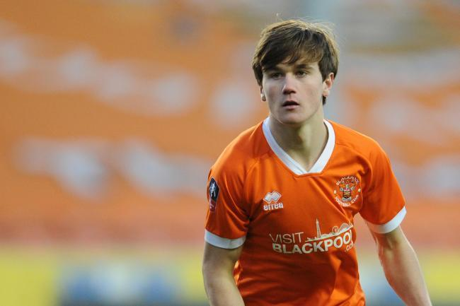 Rangers complete signing of Blackpool striker Tony Weston