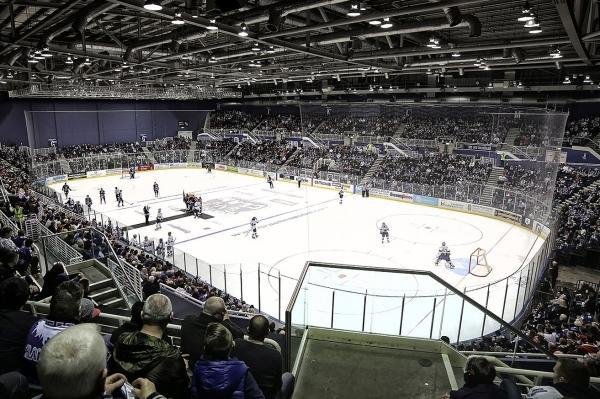 Glasgow Clan announce trio of signings from University of Ottawa