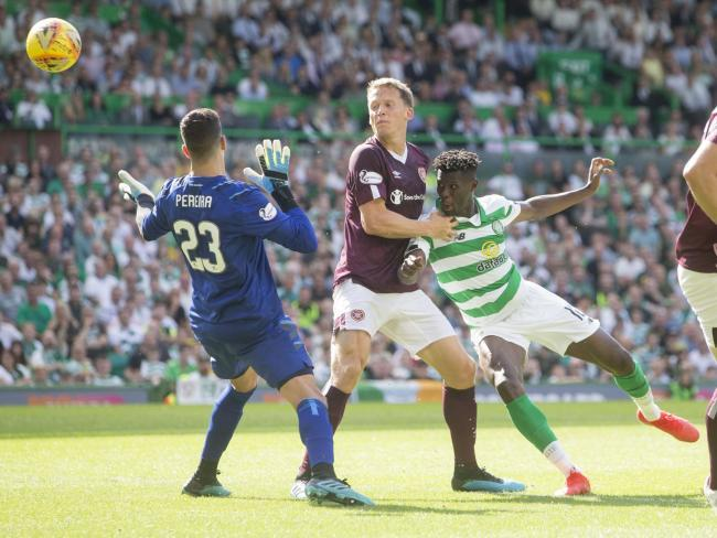 Celtic's Vakoun Bayo completes Toulouse loan deal as Hoops continue striker hunt