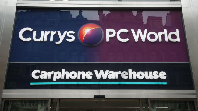 Dixons Carphone who have stores in Glasgow to axe 800 jobs in store management shake-up