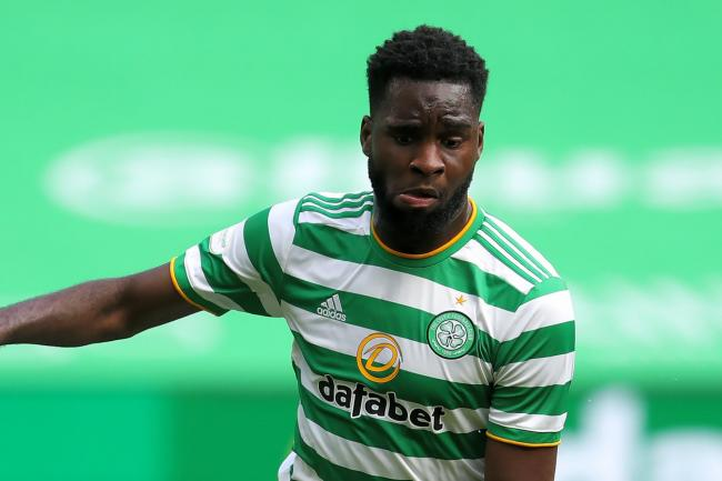 Odsonne Edouard S Time At Celtic Is Up And He Will Move To The Premier League Insists Barnes Glasgow Times